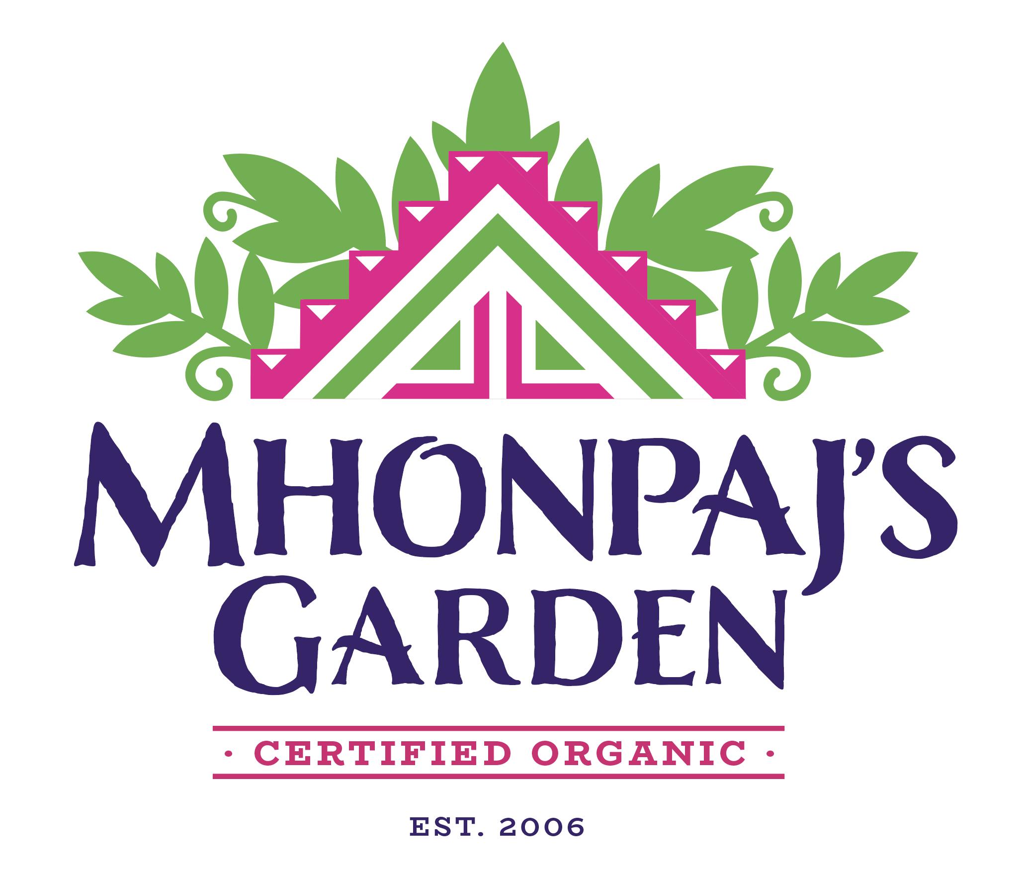 Mhonpaj's Garden