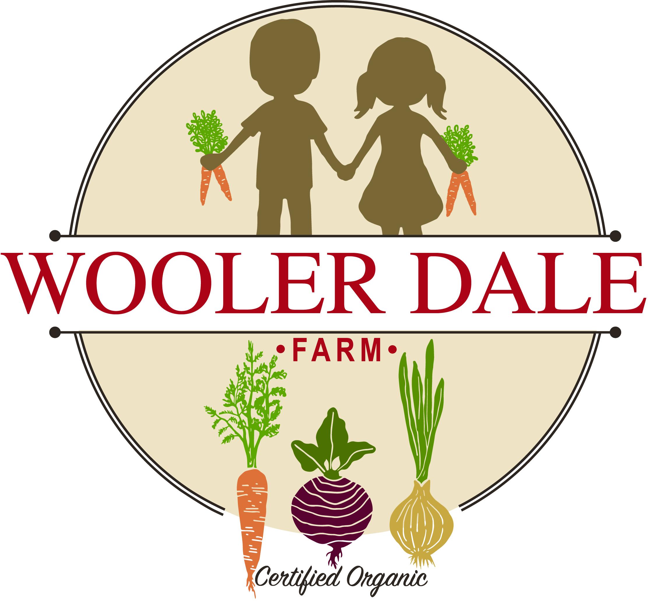 Wooler Dale Farm