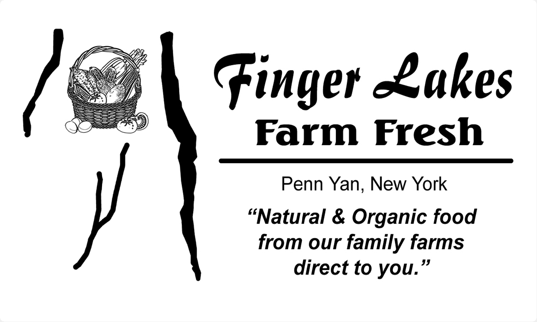 Bedient Farms; Finger Lakes Farm Fresh