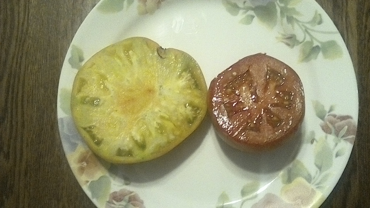 What is an Heirloom Tomato?
