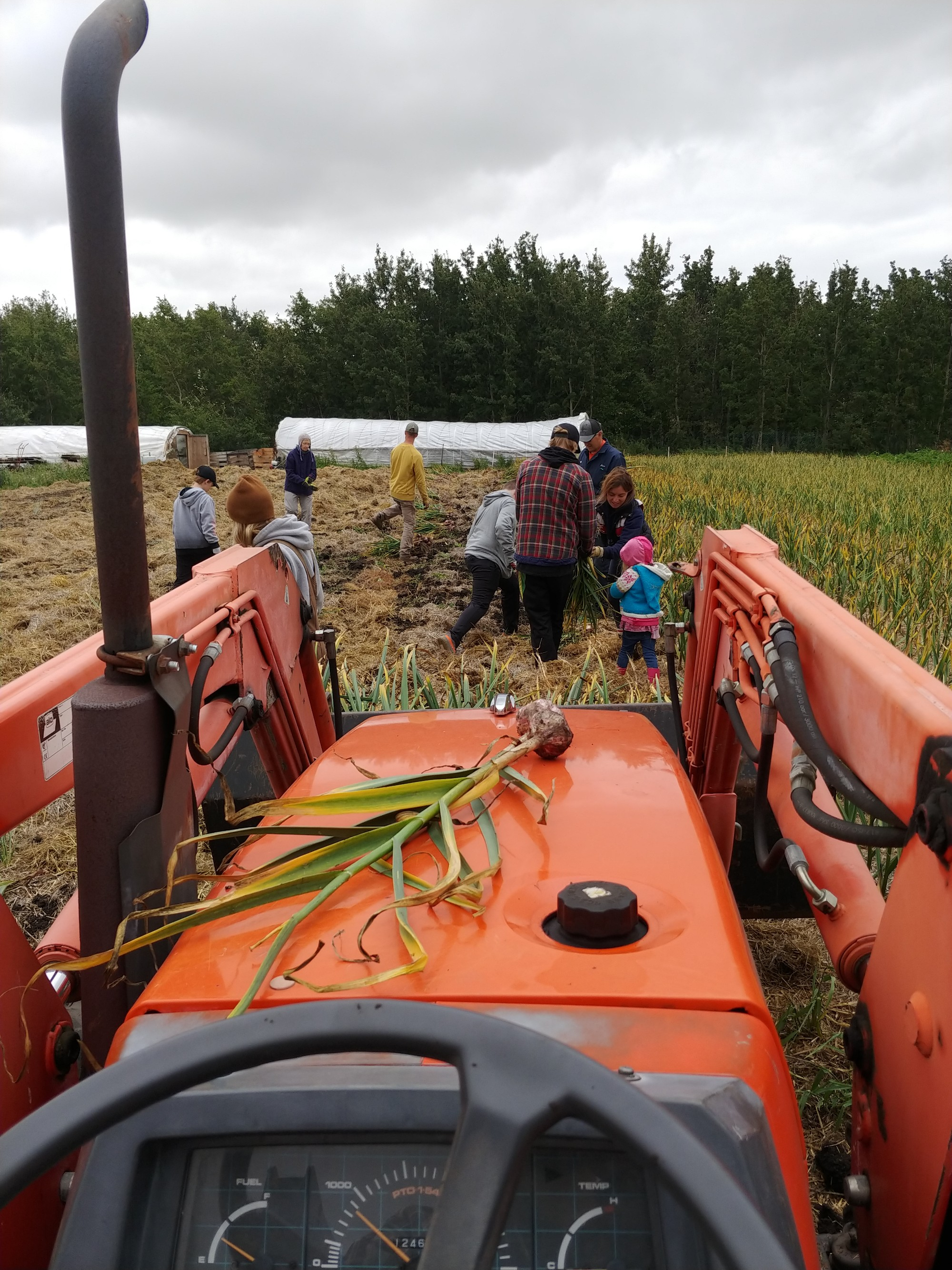 Farm Happenings for September 10, 2019