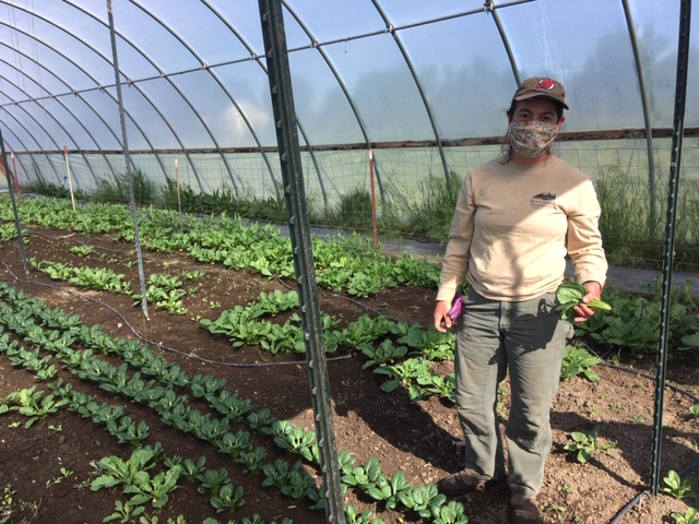 Farm Happenings for May 12, 2020