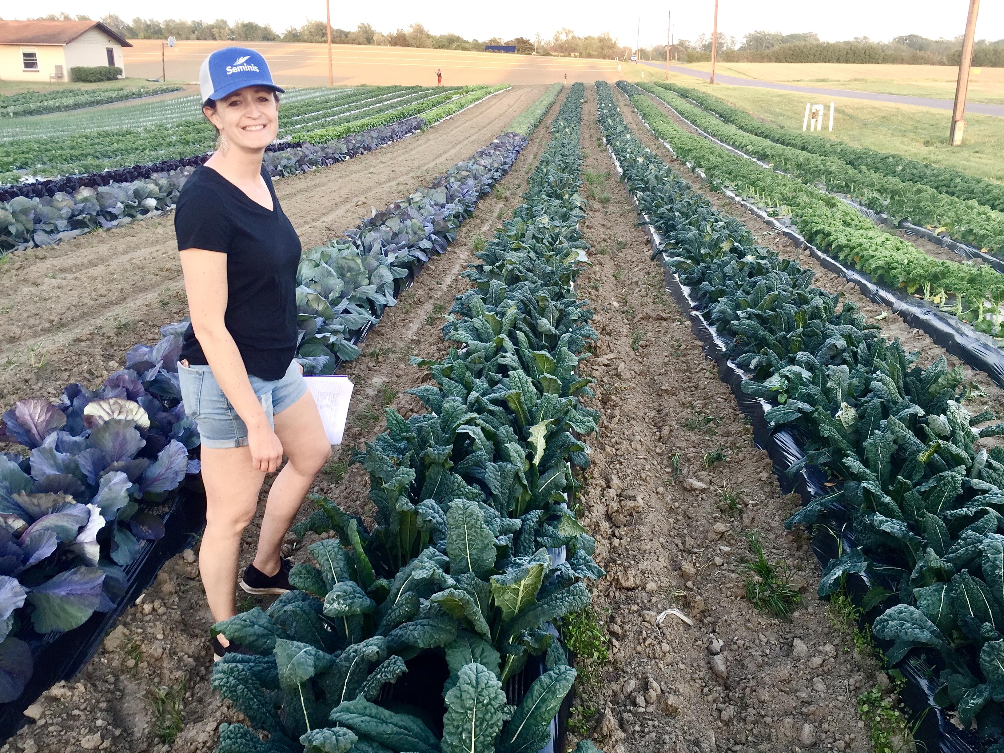 Farm Happenings for CSA week2 May18