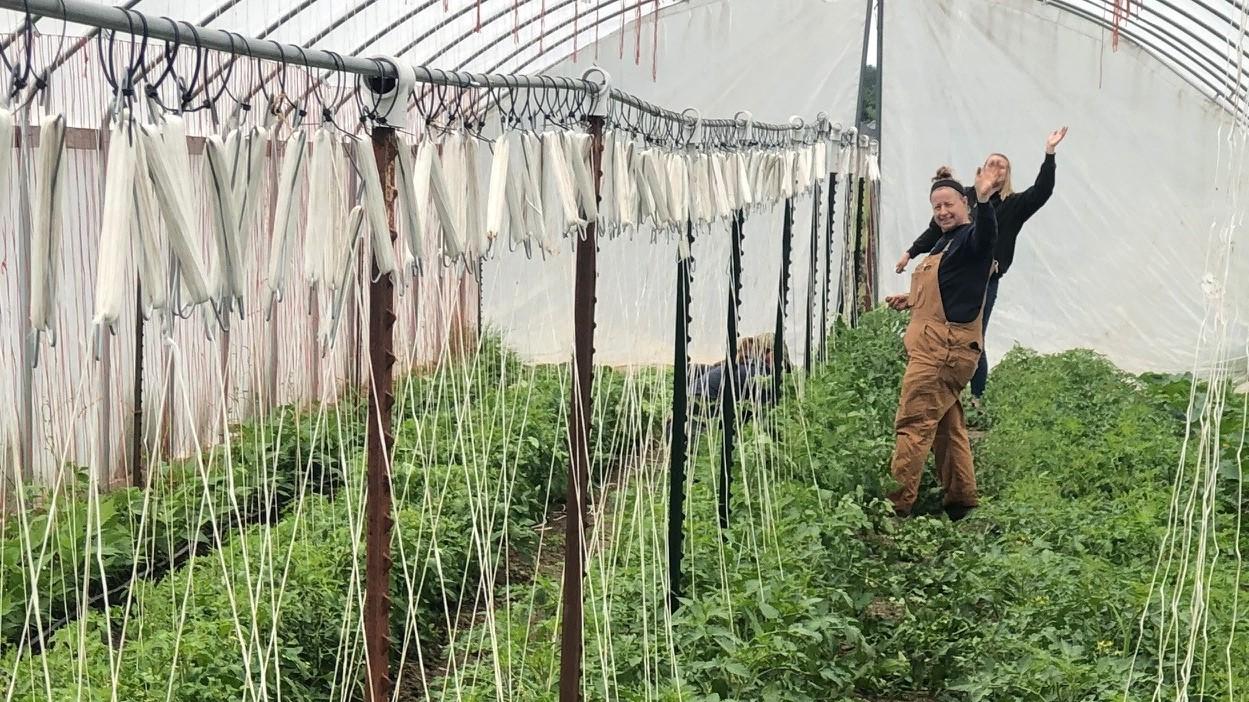 Farm Happenings for June 2, 2020