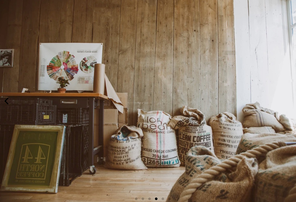 Farm Happenings for 6/30/2020 New Bagel & Coffee Shares & Introducing 44 North Coffee