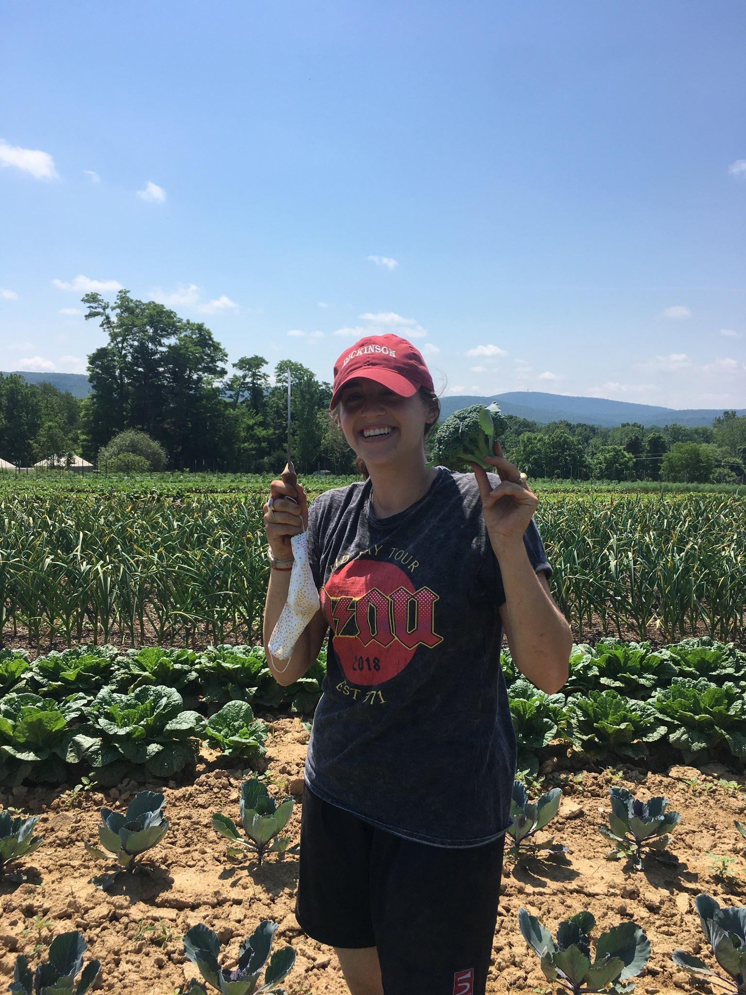 Farm Happenings for July 3, 2020