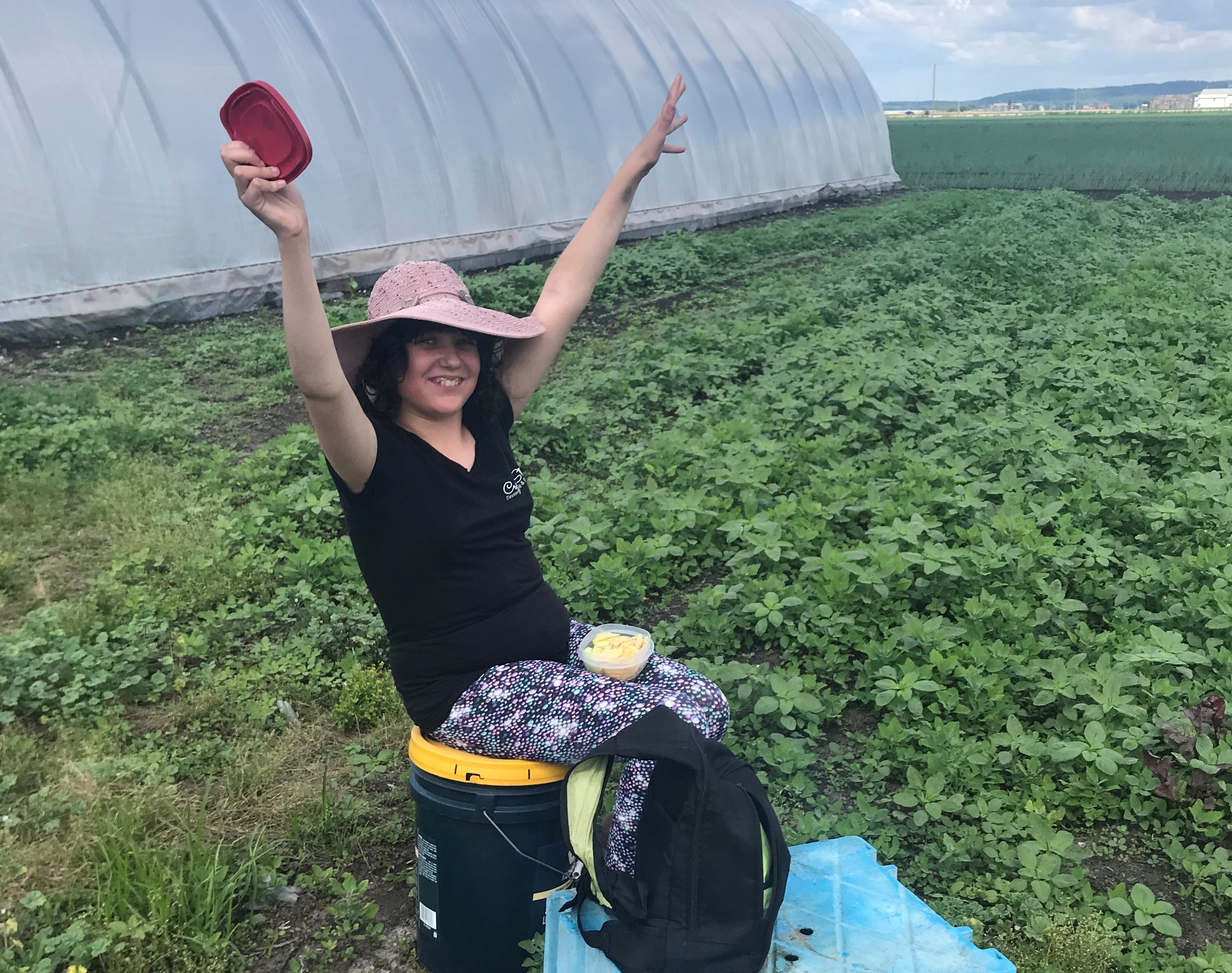 Farm Happenings for July 2, 2020