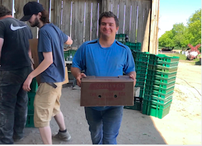 Week 7 of 20; Summer 2020 Vegetable Share-Coopers CSA Farm Happenings