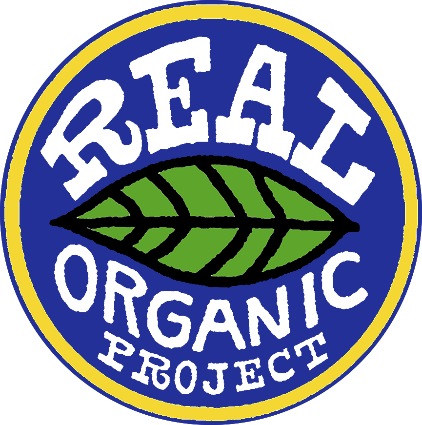 Real Organic Project Certified