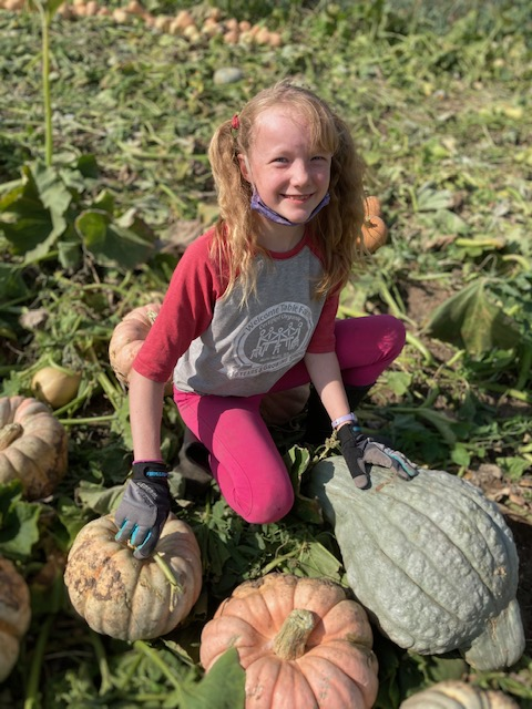 Farm Happenings for October 13, 2020