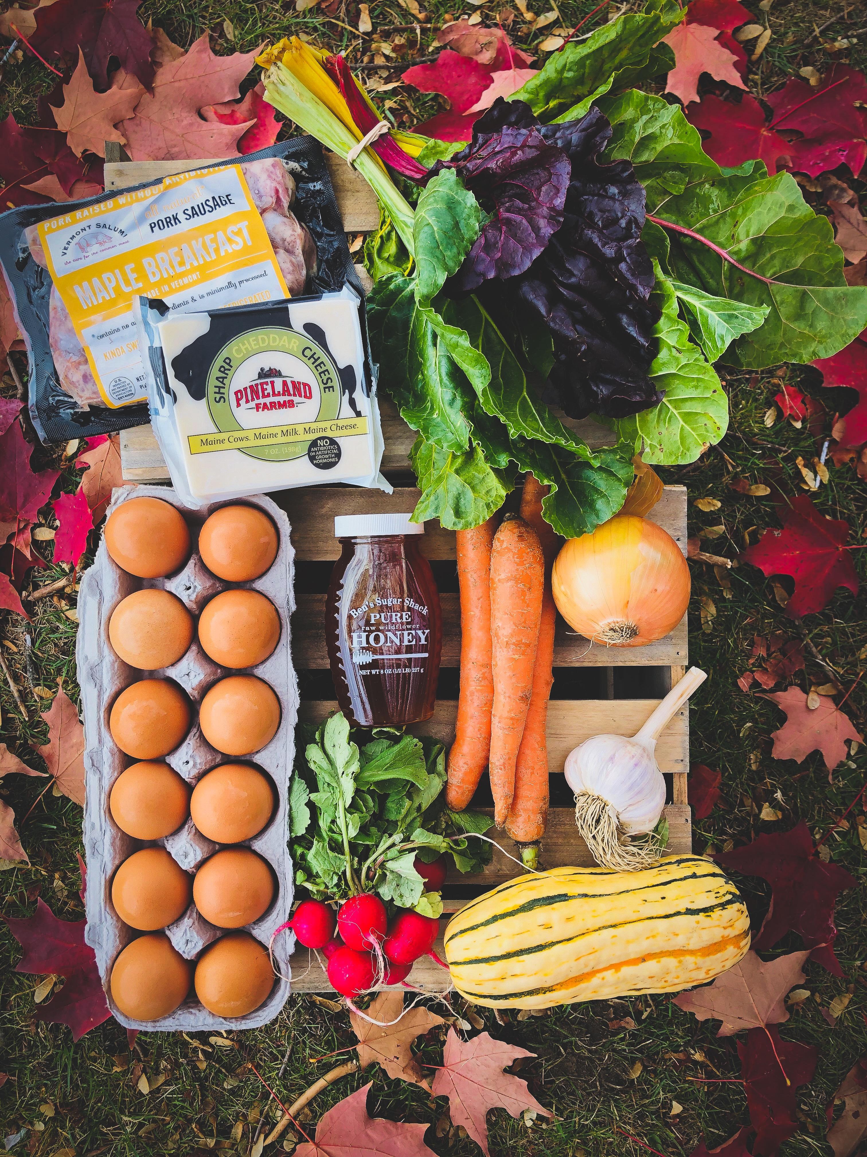 Farm Happenings for Oct 28 & 29