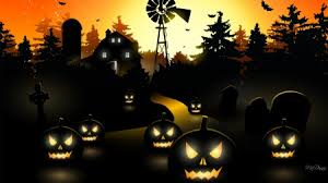 Halloween Festival at the Farm!