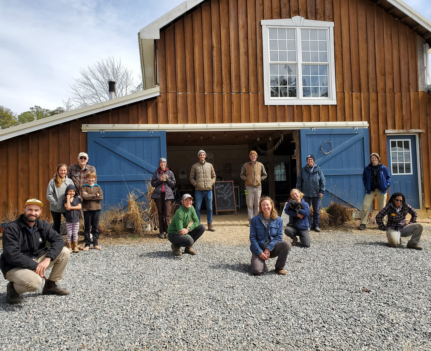 Farm Happenings for March 25, 2021