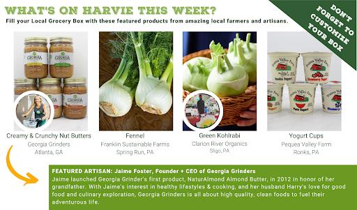 Harvie Farms Pittsburgh June 10th & 11th