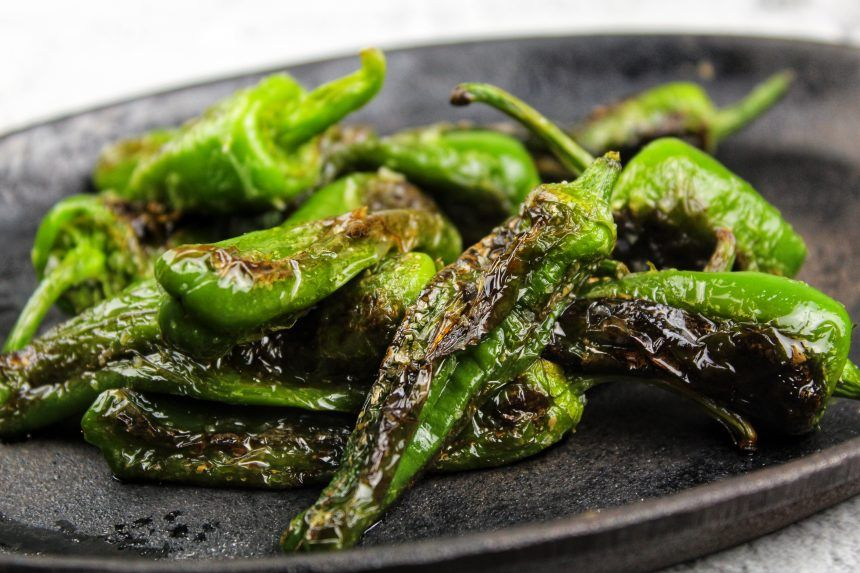 Not to single anyone out... but can we talk about Padrons?