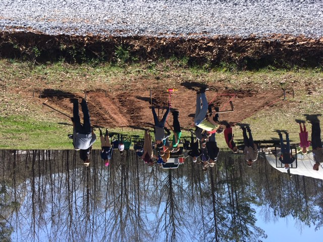 Farming in Community