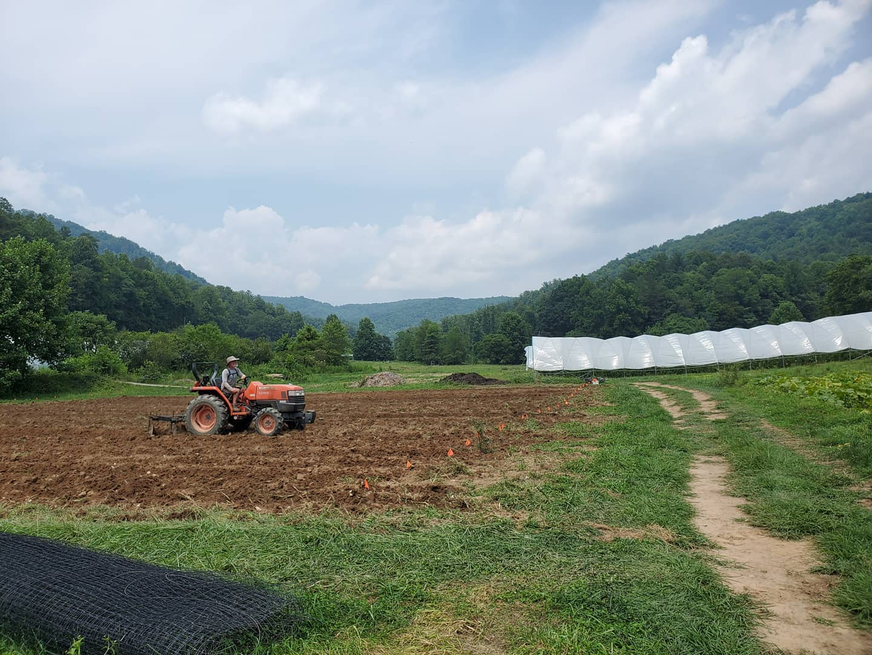 Farm Happenings for July 27, 2021
