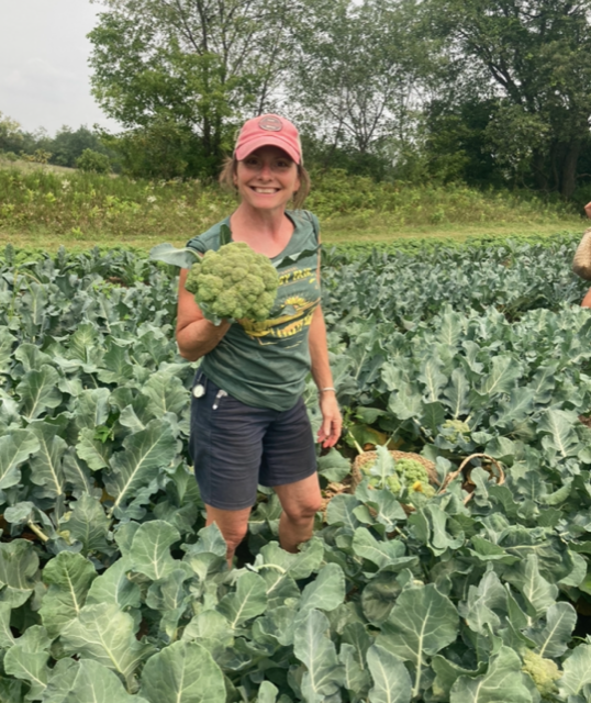 Farm Happenings for August 5, 2021