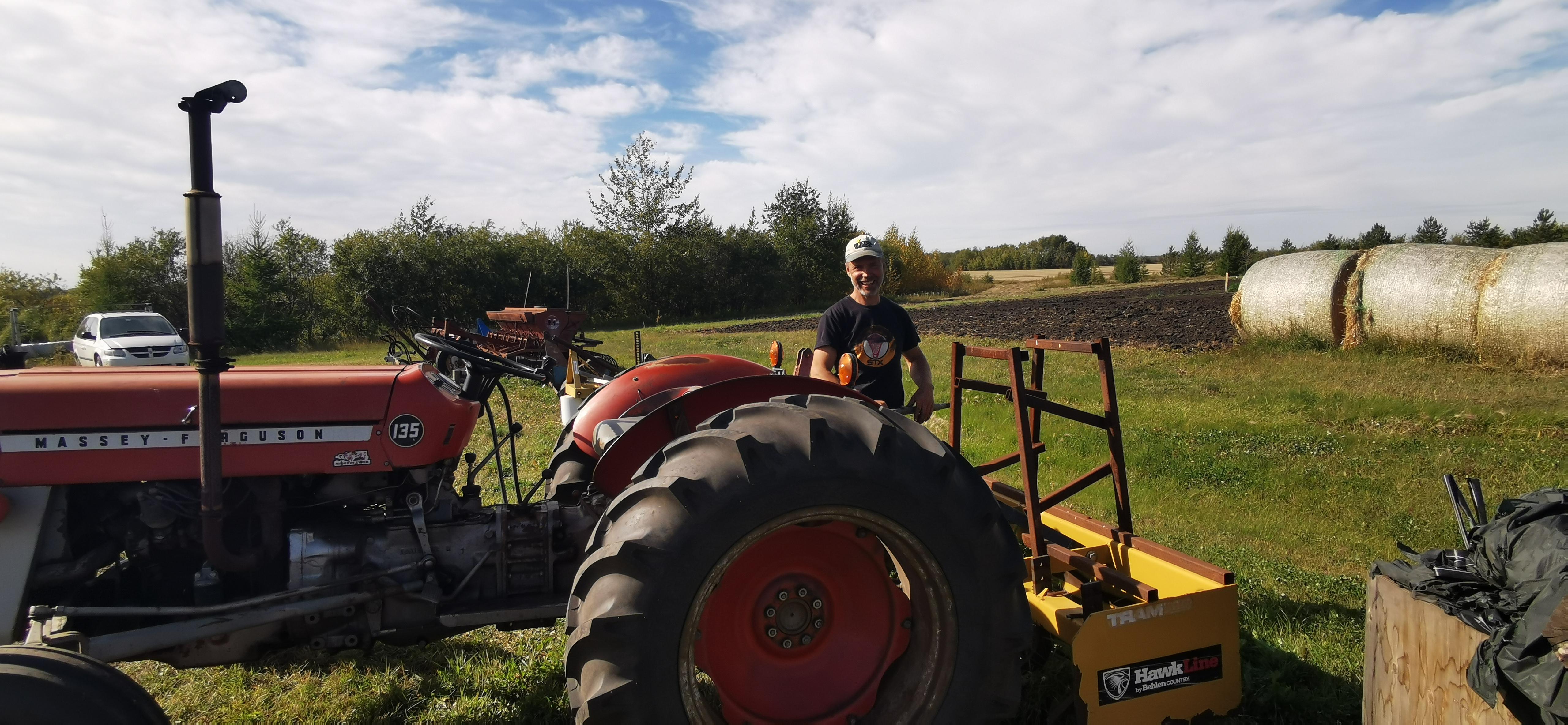 Farm Happenings for October 2, 2021