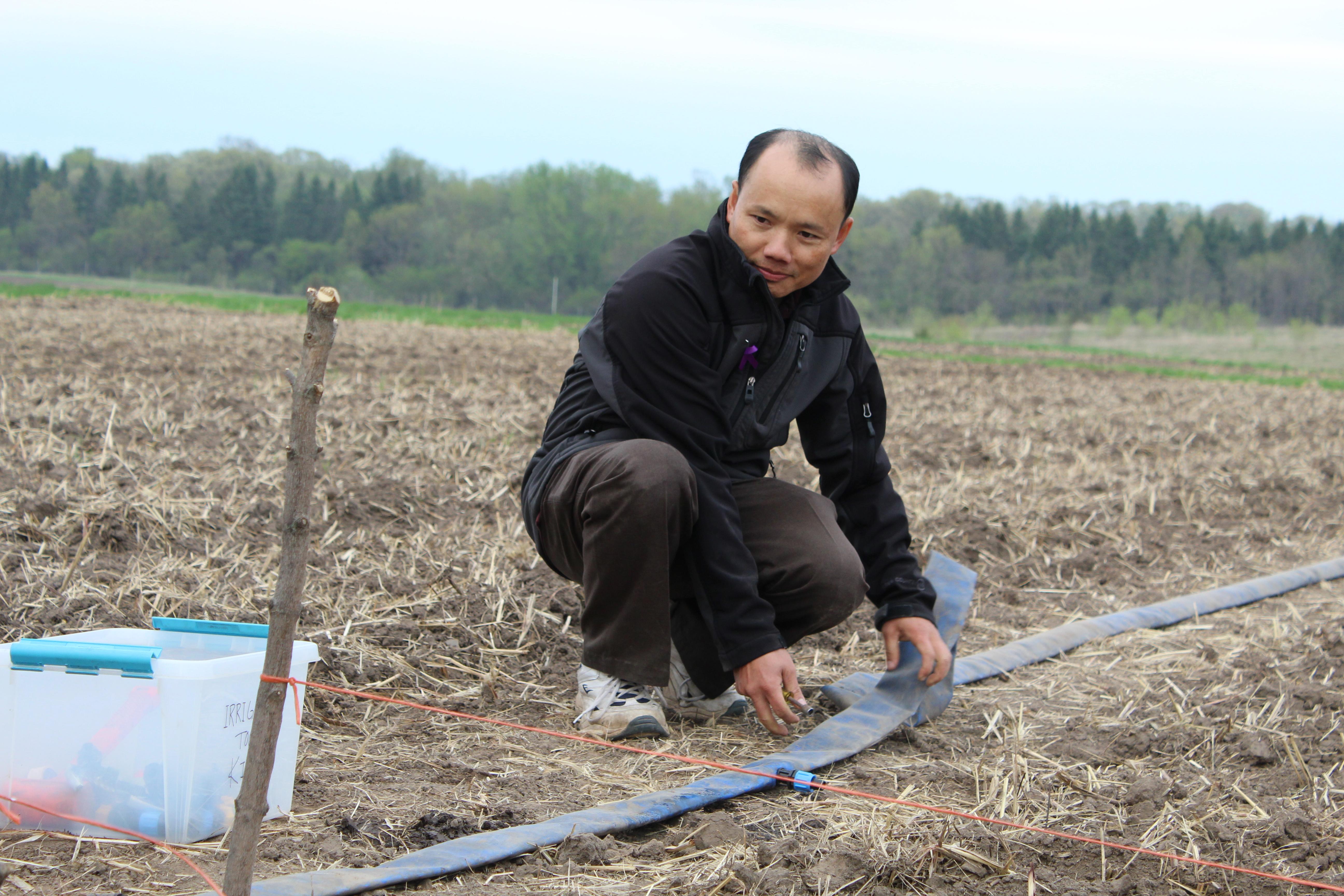 Meet Farmer Wa Kou