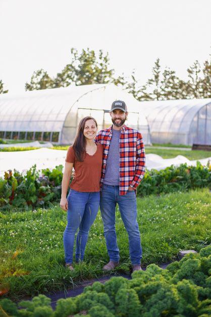 Farm Share - FINAL WEEK
