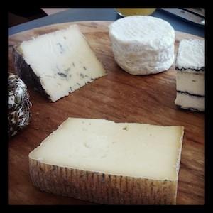 Maine Cheese Share 6-8 oz