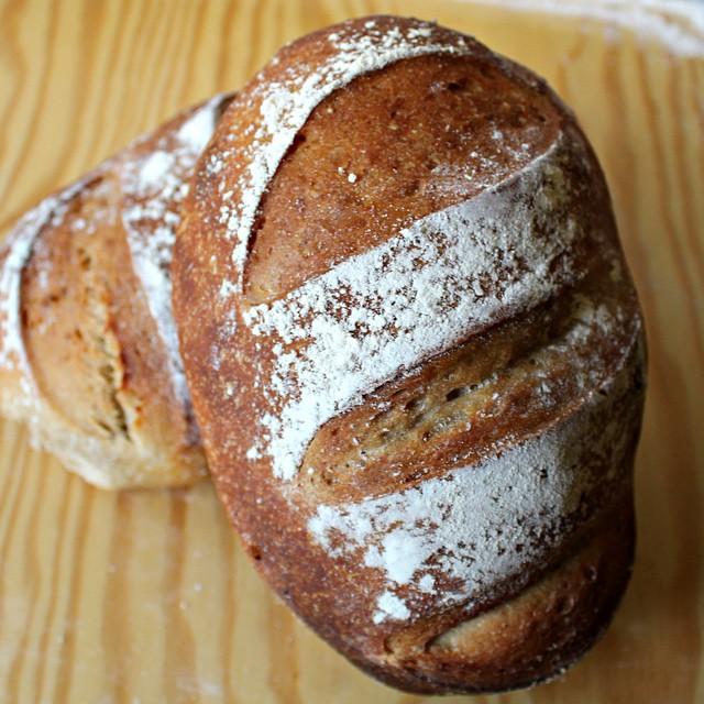 Clementines Bread - 1 Loaf Per Week