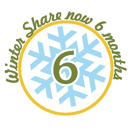 winter Half Share