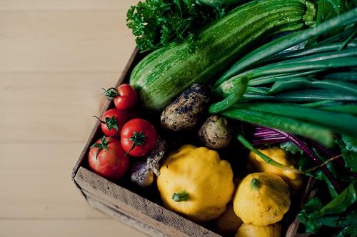 2019 Vegetable Share - Medium