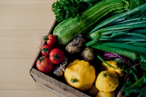 2019 Vegetable Share - Small