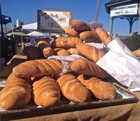Winter Bread Share