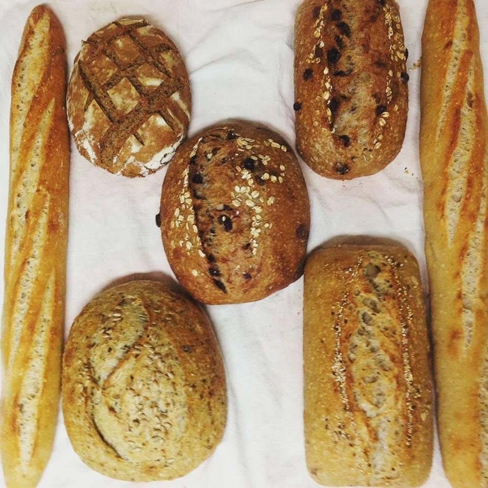 2021 Bread Share: Bread Share