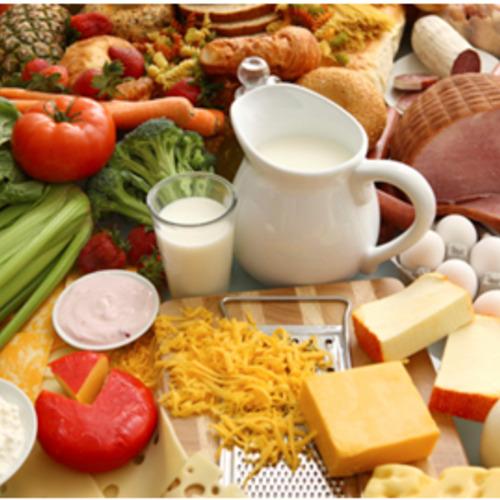 Full Diet CSA