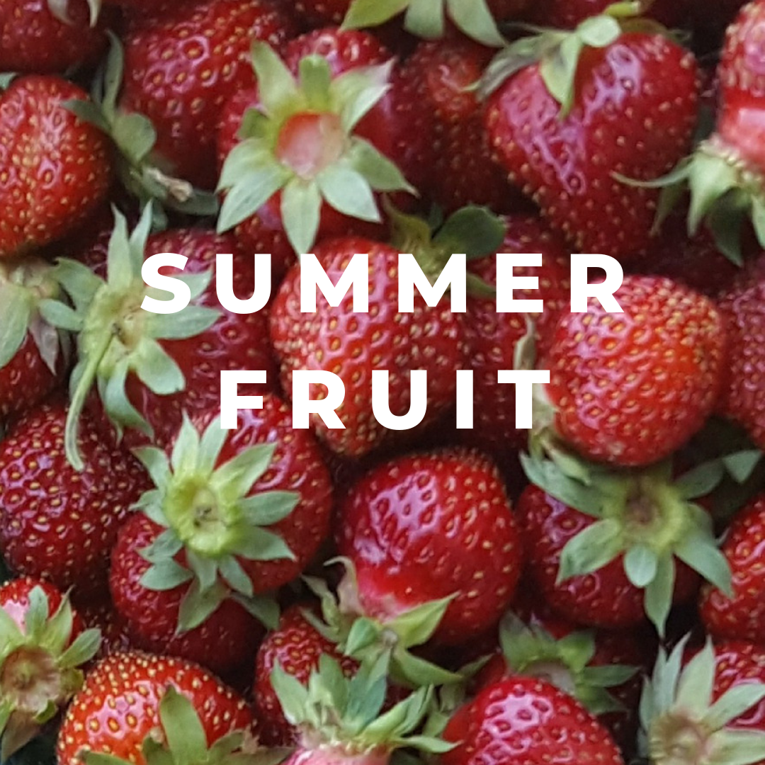 Summer Fruit Share
