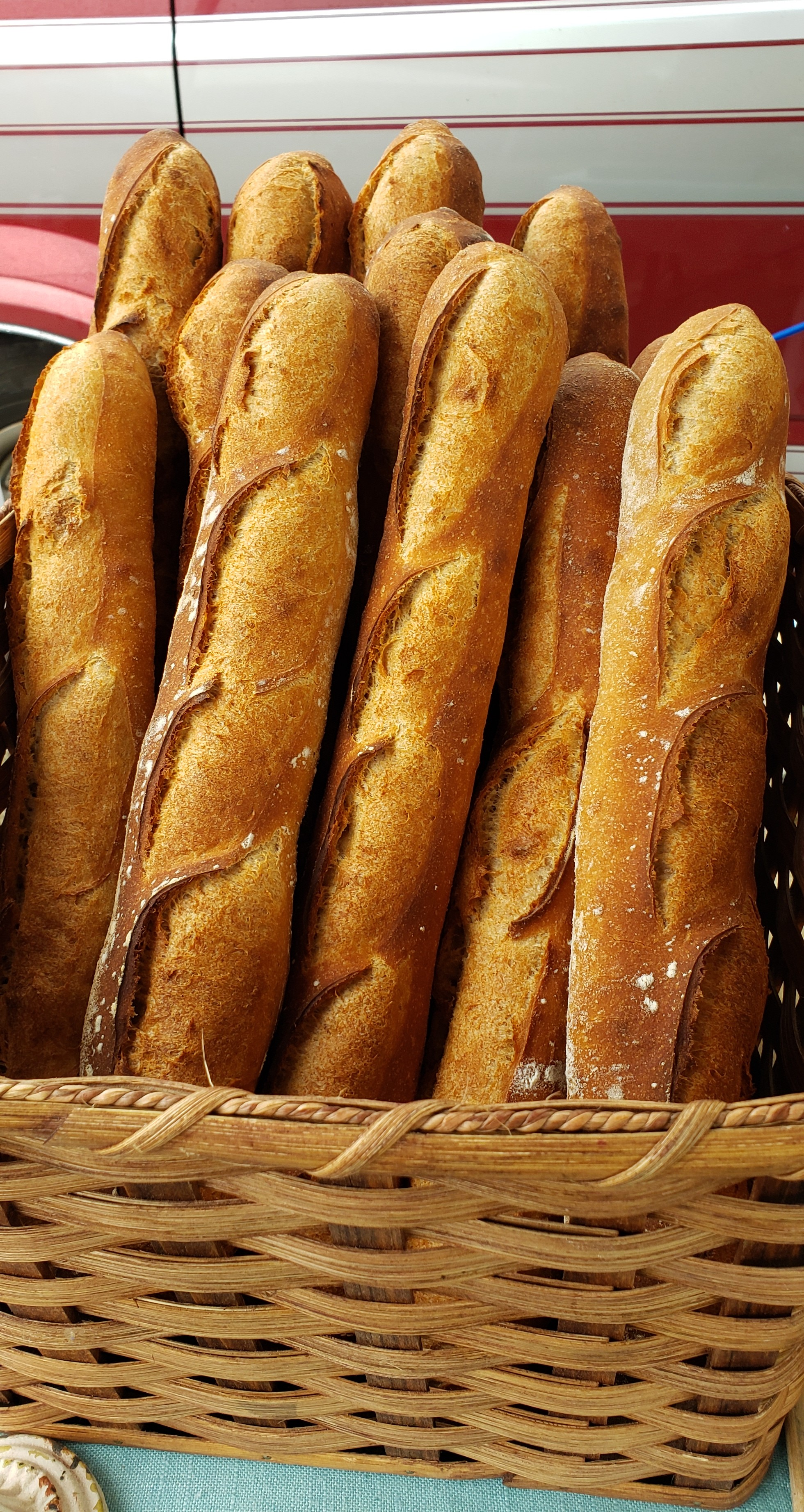 Baguette (Tuesday pick ups ONLY)