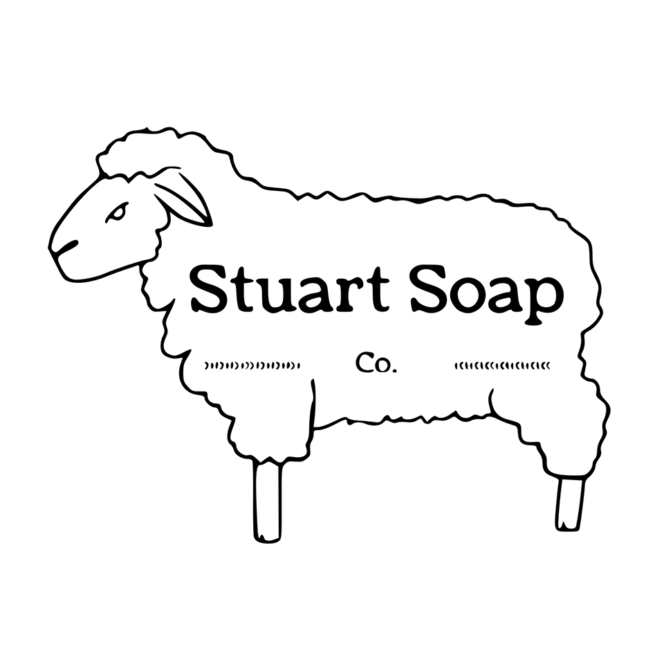Family Handmade Soap from Stuart Soap Co