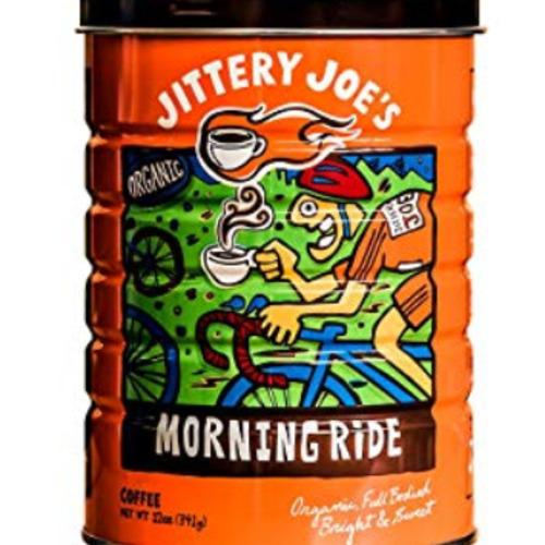 Jittery Joe's Coffee Share