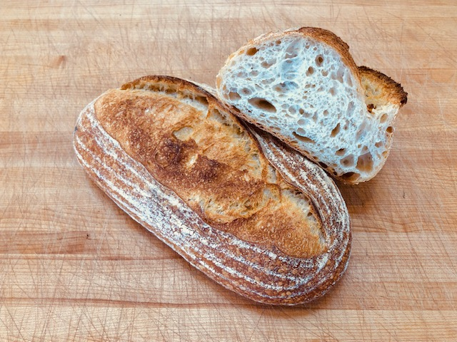 Independent Baking Co. Bread Share