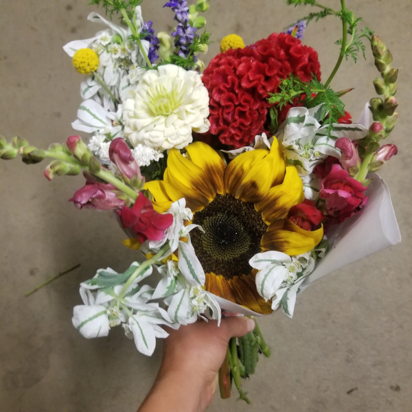 2020 Flower Share