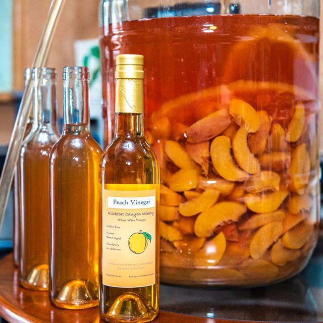 Vinegar Share - Two Bottles of Vinegar