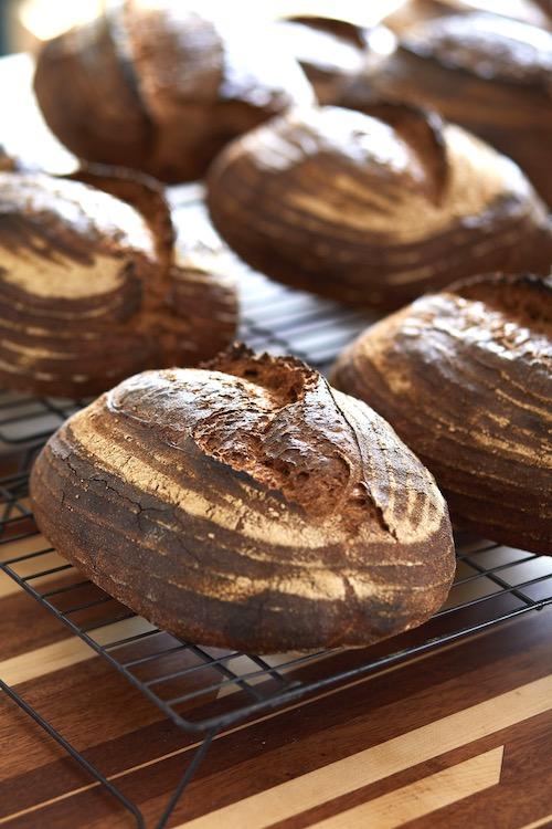 Bread Share