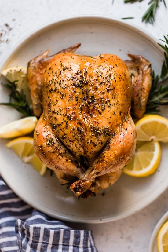 Standard Fall ChickenShare