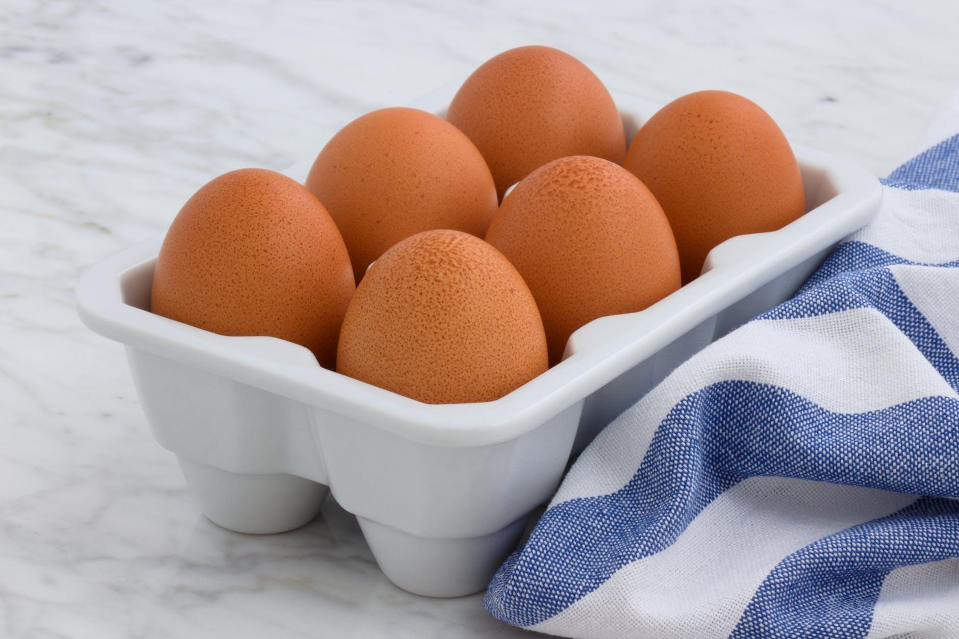 Egg Share