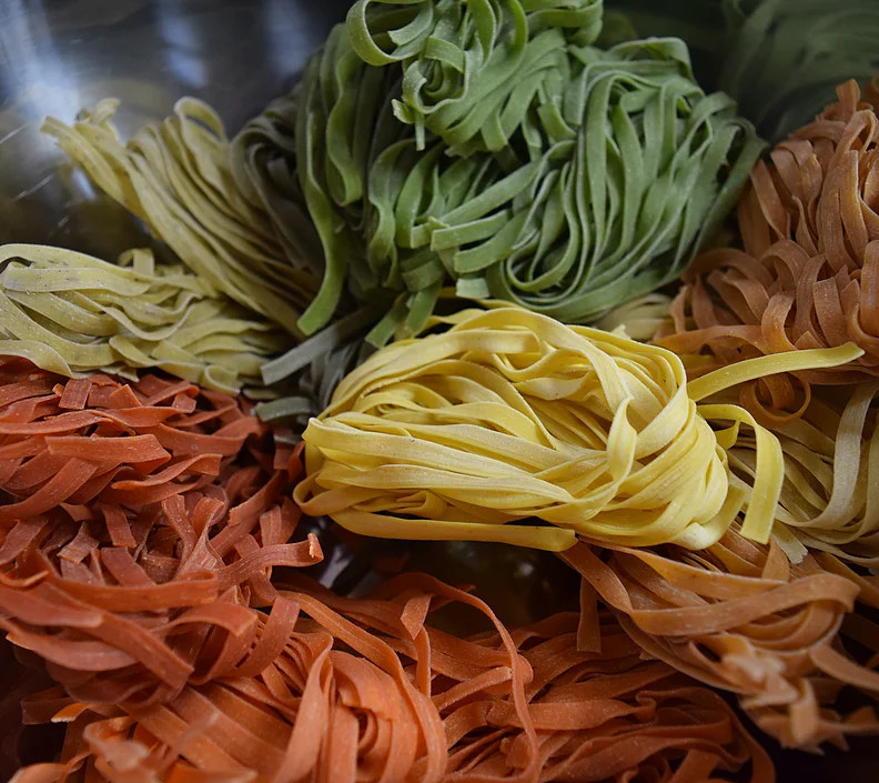 Extended Season Pasta Share