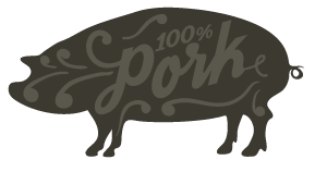 30lb Pork