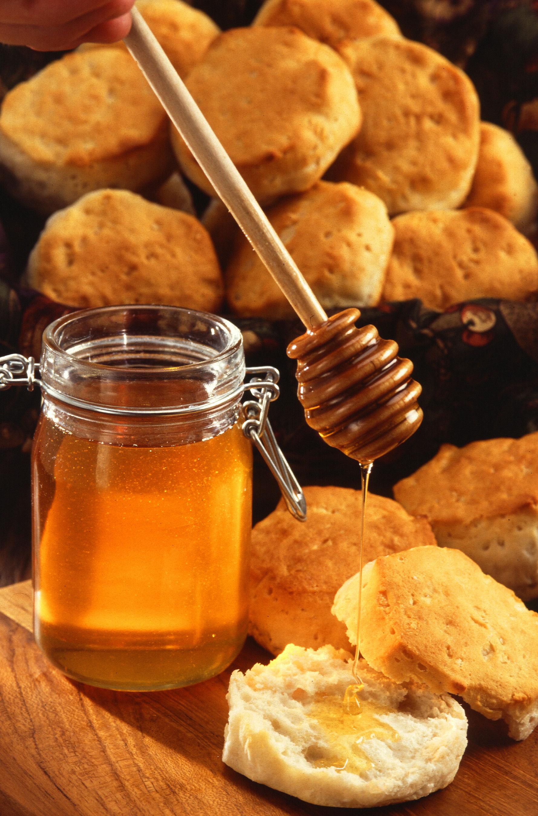 Honey Share (1kg)