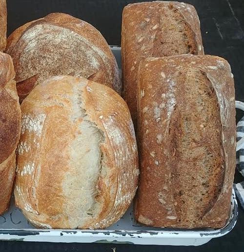 Bi-Weekly Bread Share
