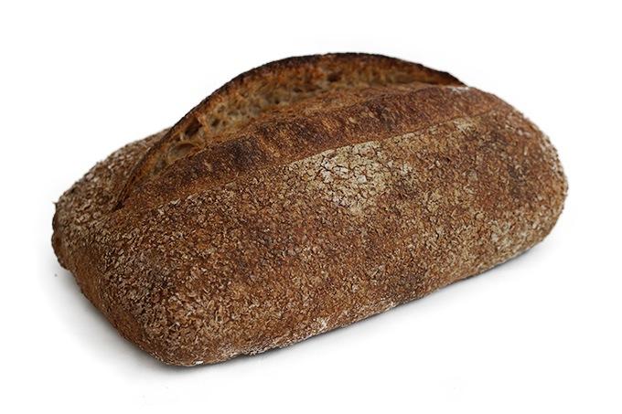 Seth's Bread: Pain au Levain - Summer 2020
