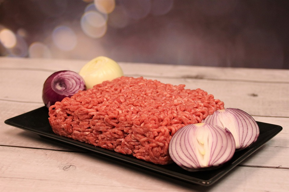 Small Ground Beef Share
