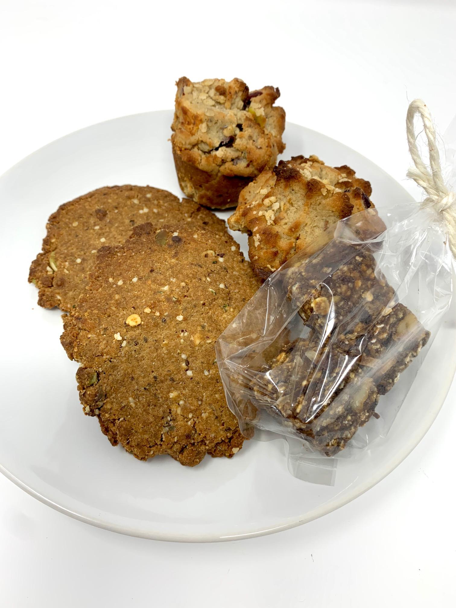 Gluten Free Goodie Box
